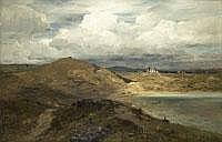 * HEINRICH HARTUNG 1851 Koblenz - 1919 Koblenz