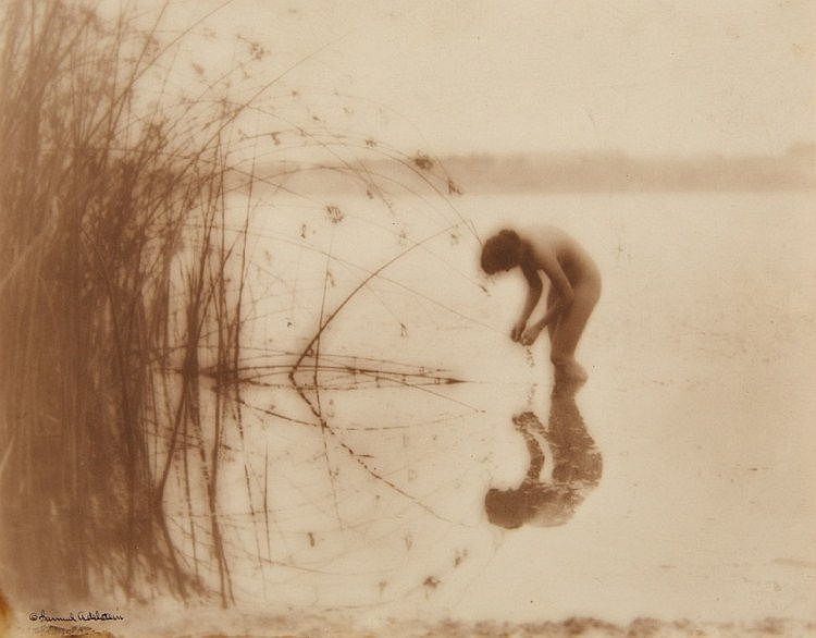 Samuel Adelstein, Lady of the Lake, Probably 1920s
