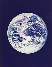NASA, The Earth as seen from Apollo 17, 1972