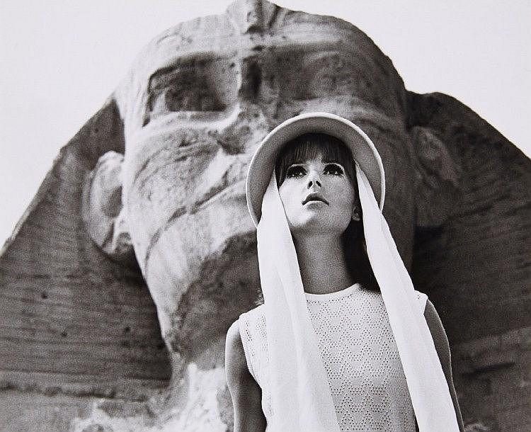 Walter Lautenbacher, Britta Bauer, 1960s