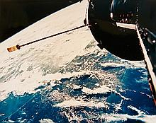 NASA, Florida, central portion, Cape Kennedy, Gemini XI, 1966