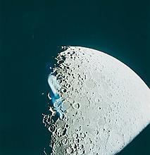 NASA, Humboldt Lyot Mare Australe, Apollo 15, 1971