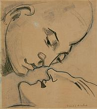 Francis Picabia, Untitled, 1938-1939