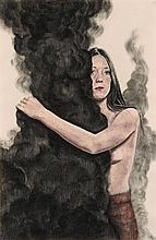 Iris van Dongen, Untitled (Embrace), 2005