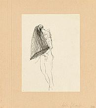 Joseph Beuys, Akteur, 1958