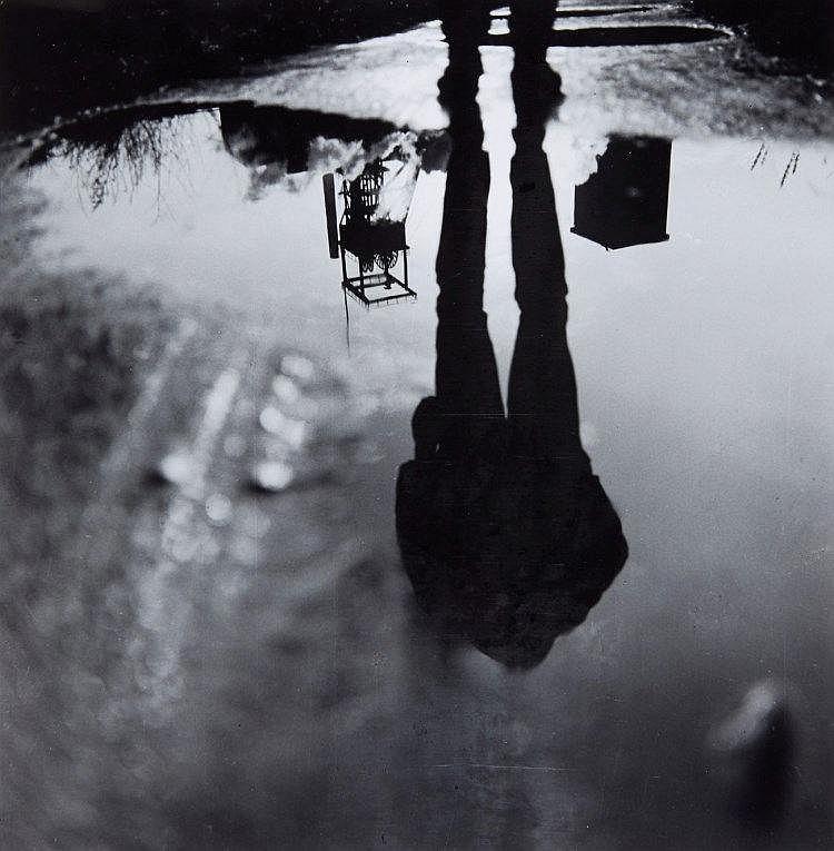 Rudolf Holtappel, Letzte Schicht, 1964