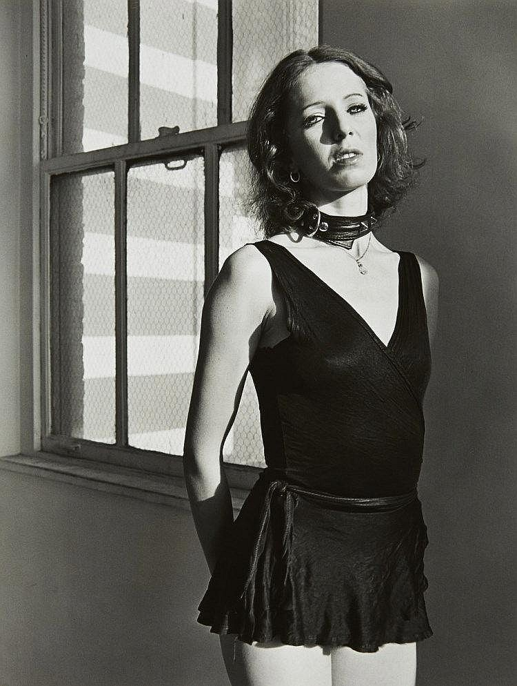 Joyce Baronio, Untitled (from the series: 42nd Street Studio), 1980