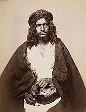 PASCAL SEBAH, DIMITRIS KONSTANTINOU, KONSTANTINOS ATHANASIOU, ALPHONSE RUBELLIN UND ANONYM, Views from Greece and Egypt,  1870s/1880s