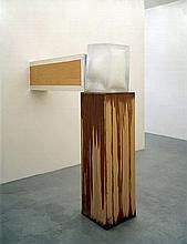 Olafur Eliasson, Eisskulptur, 1998