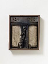 KARL FRED DAHMEN, Untitled, 1972