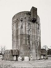 BORIS BECKER, Hochbunker (Aboveground bunker), 1986 - 89