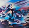 GLENN BAUTISTA (1947 - 2014)   Abstract, Glenn A. Bautista, Click for value