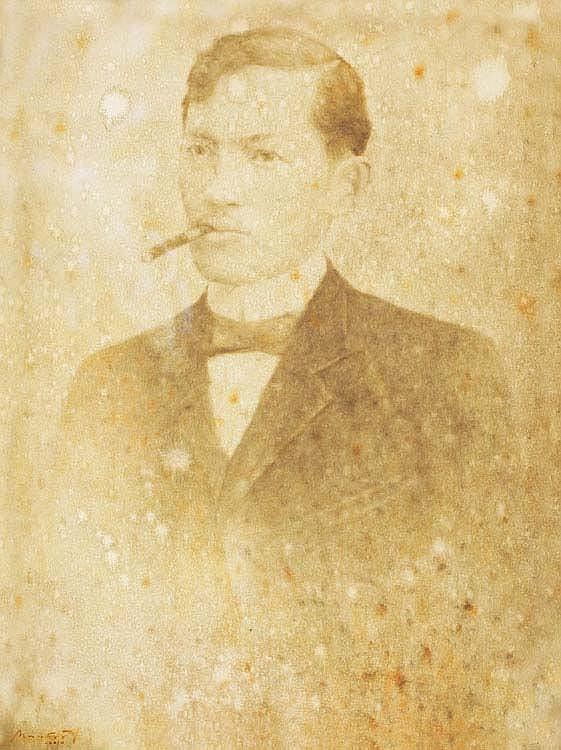 Joven Mansit (b.1984)