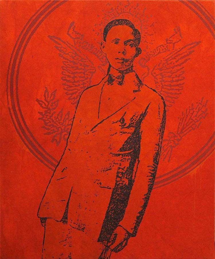 Leo Abaya (b.1960)