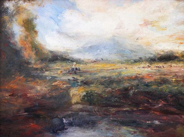 Buen Calubayan (b.1980)