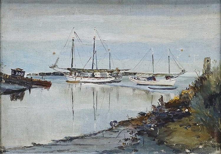 Elias Laxa (1904-1990)