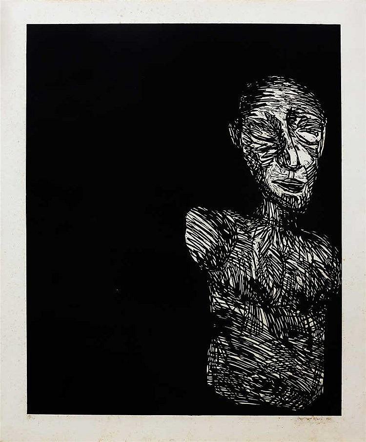 Jonathan Olazo (b.1969)