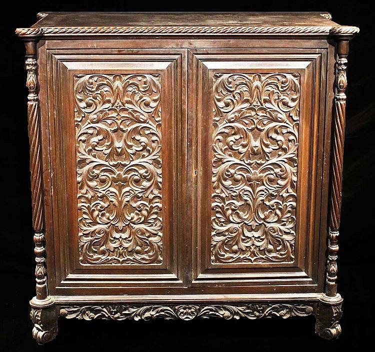 Bilibid Cabinet