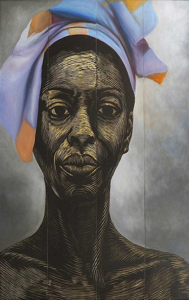 Ambie Abaño (b.1967)