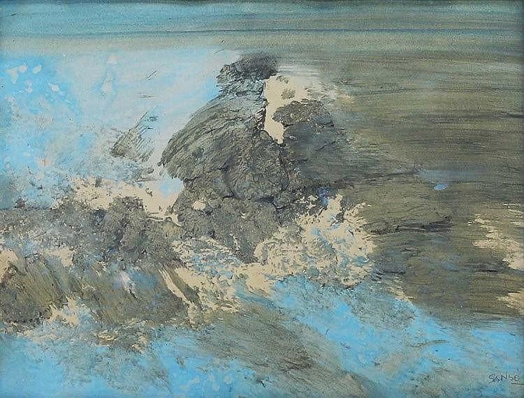Juvenal Sanso (b.1929)
