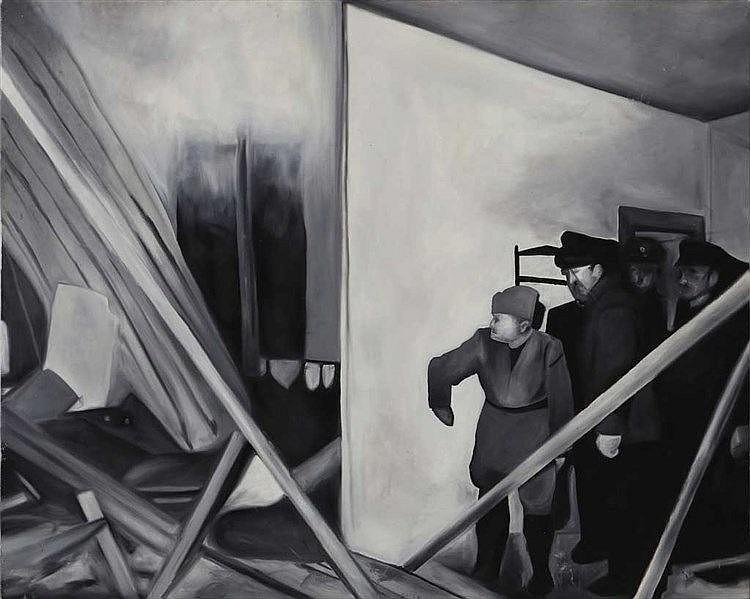 Costantino Zicarelli (b.1984)