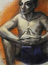 Elmer Borlongan (b.1967)