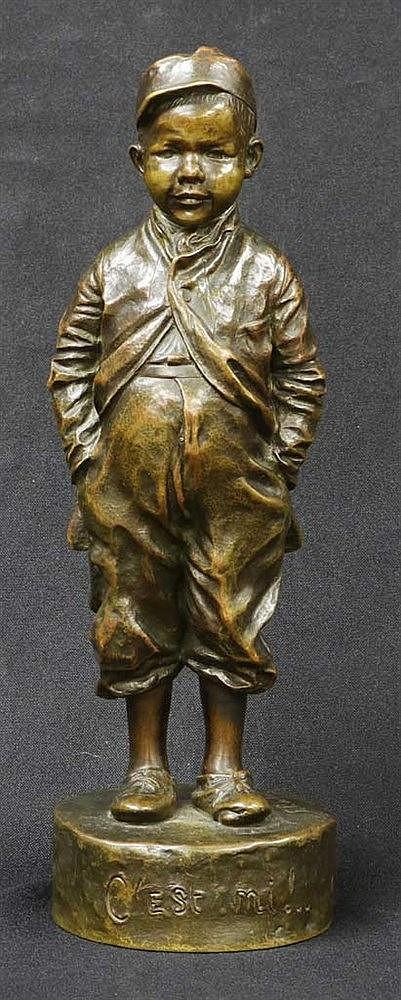 Felix Pardo de Tavera (1859-1932)