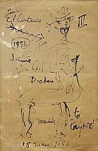 David Medalla (b.1942)
