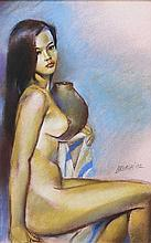 Cesar Legaspi (1917-1994)