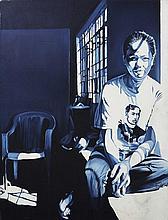 Randy Solon (b.1971)