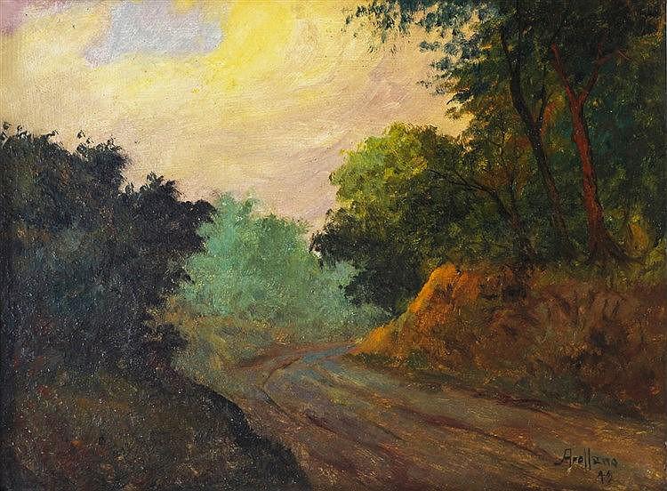 Juan M. Arellano (1888-1960)