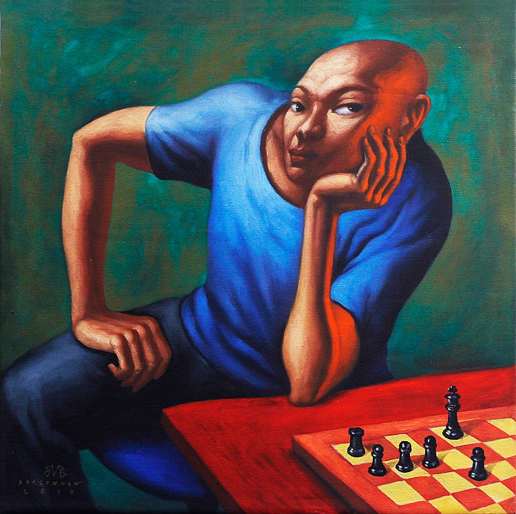 Elmer Borlongan (b.1967