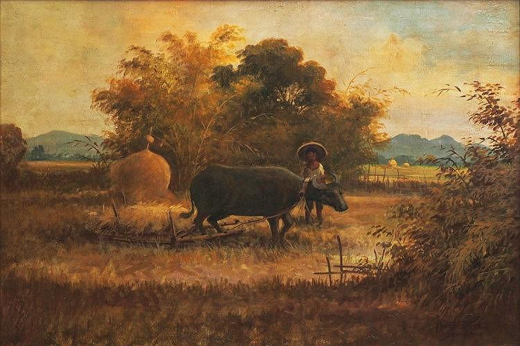 Teodoro Buenaventura (1863-1950)