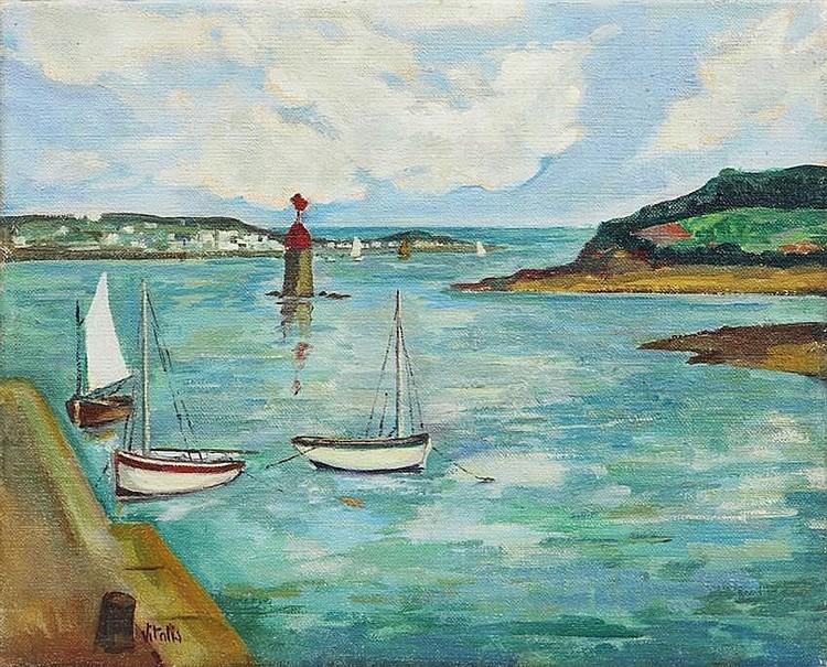 Macario Vitalis (1898-1990)