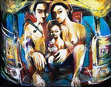 Emmanuel Garibay (b.1962)