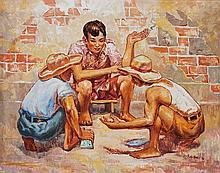 Ricarte Puruganan (1912-1998)