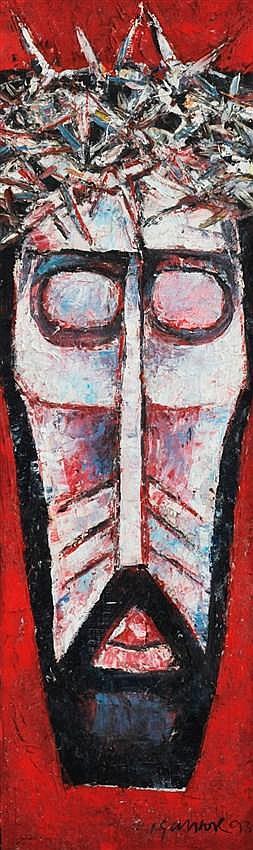 Ang Kiukok (1931-2005)