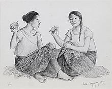 Anita Magsaysay-Ho (1914-2012)