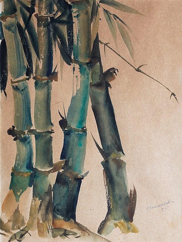 Vicente Manansala (1910-1981)