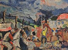 Macario Vitalis (1898 - 1990)
