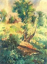 Vicente Manansala (1910-1981)    Untitled