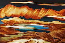 Justin Nuyda (b.1944)    Untitled