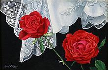 Araceli Dans (b.1929)    Calado Series