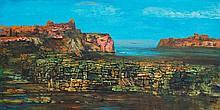 Juvenal Sanso (b.1929)    Untitled
