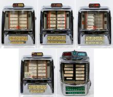 Jukeboxes for Sale - Cheap Prices! | Old, Vintage & Used