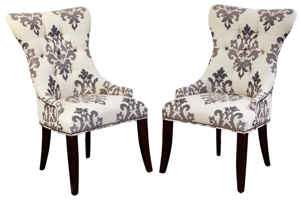 Bernhardt Upholstered Chairs