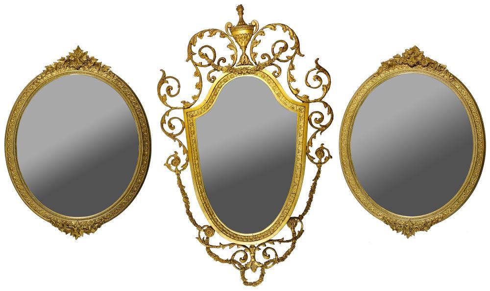 Mirror Assortment