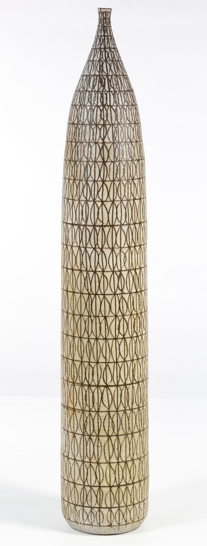 Clyde Burt (American, 1922-1981) Pottery Vessel