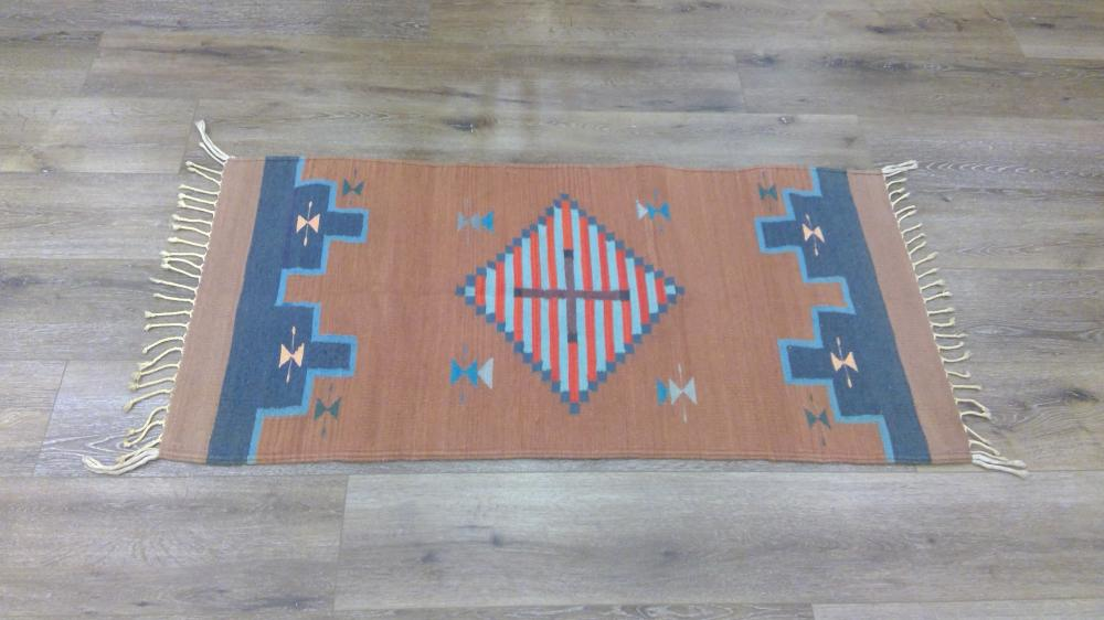 Navaho Saddle Blanket