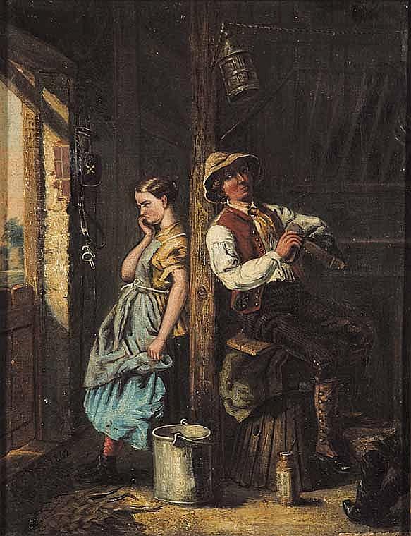 Artist: THOMAS WILLEMENT [1768-1871 ca.] British
